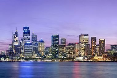 Sydney skyline photo by david illif 800 188x0x380x253 q85